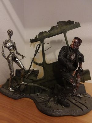 Collectables/Terminator for Sale in Tacoma, WA