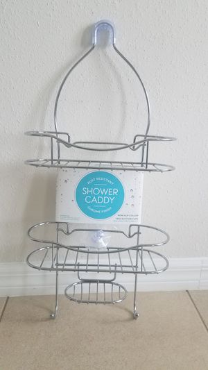 Medium Shower Caddy BRAND NEW for Sale in Gibsonton, FL