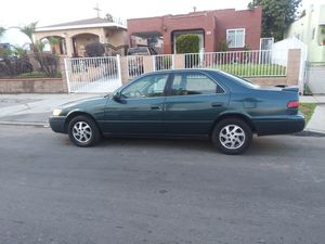 98 toyota camry for Sale in Los Angeles, CA