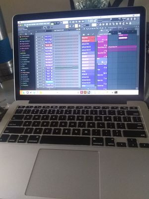 Fruity loops Pro Tools Ableton 2010-2012 i5 i7 for Sale in Colton, CA