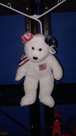 Big teddy bear Beanie Baby America for Sale in Saint Paul, MN