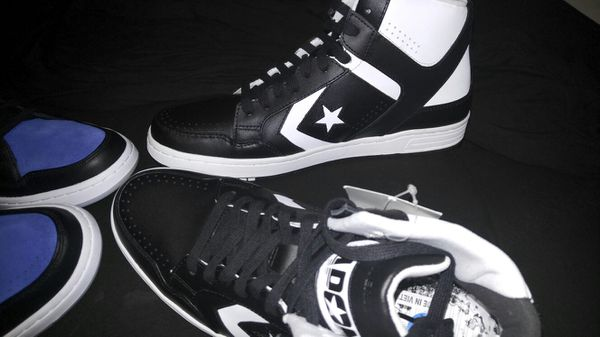 6dbaae0ada0 2 Converse Weapon 86 Larry Bird for Sale in Philadelphia