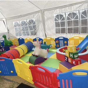 Softplay Party Rentals for Sale in Commerce, CA