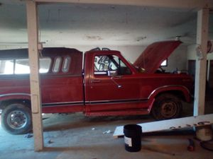 1984 Ford F150 XLT for Sale in Union, MO