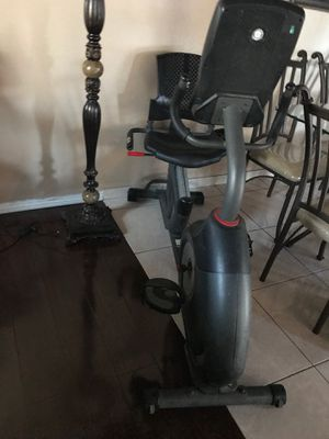 Exercise bike for Sale in Long Beach, CA