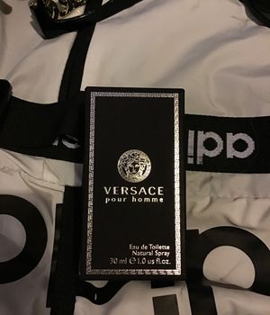 Versace men's for Sale in Concord, CA