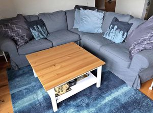 Sectional Couch Like-New Sofa *FREE DELIVERY* for Sale in Philadelphia, PA