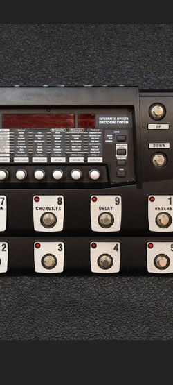 Digitech RP1000 Awesome Condition for Sale in Glendale,  AZ