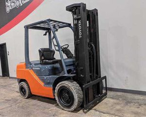 Toyota forklift for Sale in Roswell, GA