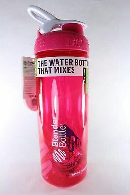 Blender bottle for sports drink with wire whisk 4 colors 24 oz Brand new for Sale in Los Angeles, CA