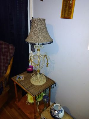 Antique lamps for Sale in Greenville, SC