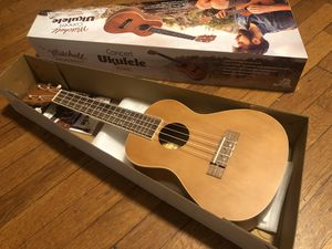 Mitchell concert ukulele for Sale in Boston, MA