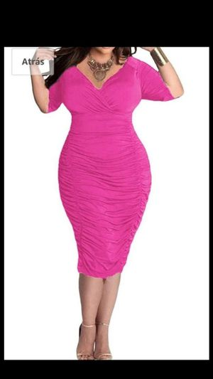 Pink dress for Sale in Hayward, CA
