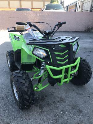 ATV 125cc *NEW* for Sale in Hialeah, FL