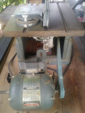 Craftsman table saw for Sale in Parma Heights, OH