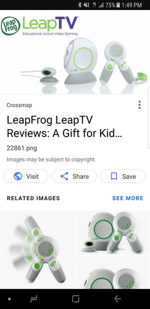 LeapTV for Sale in Durham, NC