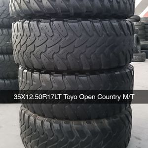 35x12.50r17 for Sale in Norco, CA