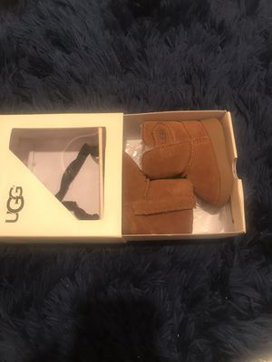 Ugg boots for Sale in Dallas, TX