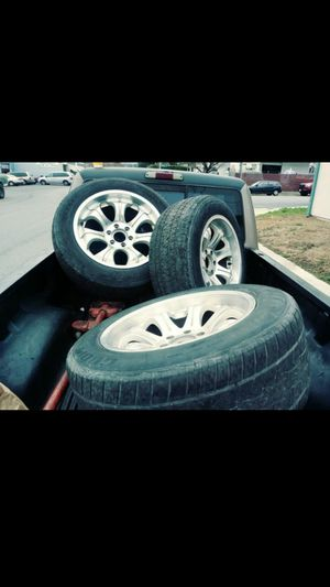 20 inch rims aluminum mb motoring Free for Sale in Cupertino, CA