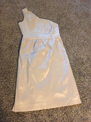 Women's gold dress for Sale in Salt Lake City, UT