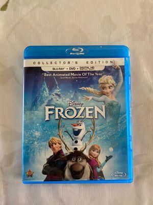 Disney Animated Frozen Movie for Sale in Pico Rivera, CA