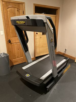 Pro form Commercial Treadmill for Sale in ROXBOROUGH, CO