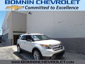 2014 Ford Explorer for Sale in Miami, FL