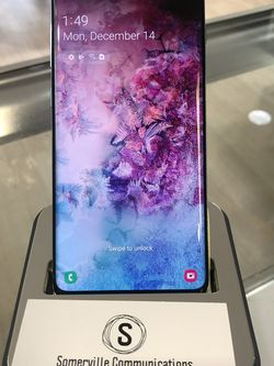 samsung s10 plus 128 gb unlocked great condition for Sale in Boston,  MA