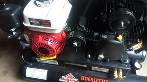Heavy duty air compressor for Sale in Portland, OR