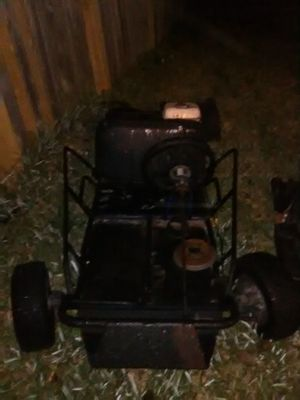 Two sitter go kart for Sale in US