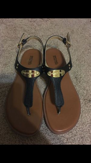 Micheal Kors sandals for Sale in Garner, NC