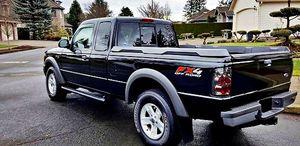 ֆ12OO Ford Ranger 4WD for Sale in Norfolk, VA