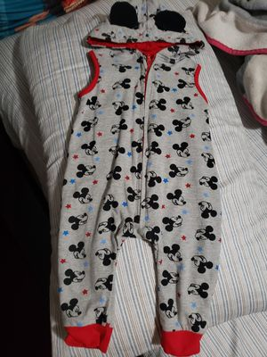 Michey mouse 18 months for Sale in Los Angeles, CA