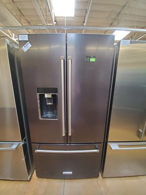 KitchenAid French Door Refrigerator for Sale in Covina, CA