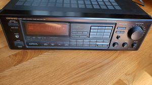 Onkyo TX-904 (Tuner Amplifier) for Sale in Lexington, KY
