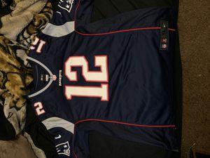 Brady Jersey (XL Nike ) for Sale in Stockton, CA