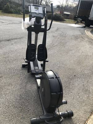 Nordic track elliptical machine for Sale in Linthicum Heights, MD