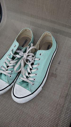 Converse shoes size men 9 for Sale in Las Vegas, NV