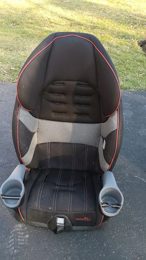 Evenflo Booster Seat for Sale in Silver Spring, MD