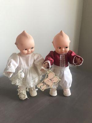 Kewpie Dolls for Sale in New York, NY