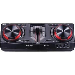 LG LOUDR CJ98 (Receiver Only/No Speakers) for Sale in Kankakee, IL