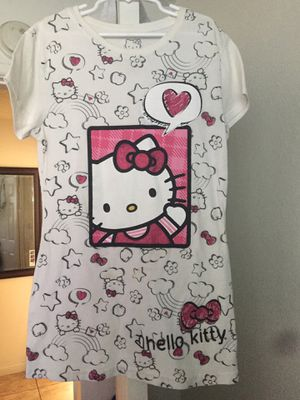 Hello kitty 10/12 for Sale in Riverside, CA