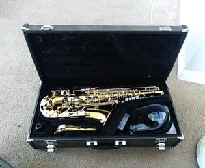 Yamaha Alto Saxophone YAS-26 for Sale in Columbus, OH