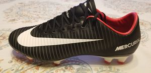 Nike mercurial vapor XI size 8.5 for Sale in El Mirage, AZ