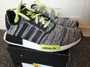 Brand New Adidas NMD_R1 Shoes Men's Size 10 for Sale in Rialto, CA