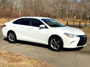 Front Side Airbag2015 Toyota Camry for Sale in Macon, GA