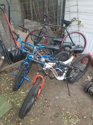 Bikes for Sale in Colorado Springs, CO