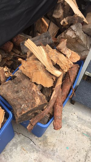 Mixed cut wood 15 dollars create is not included you hall for Sale in Lompoc, CA