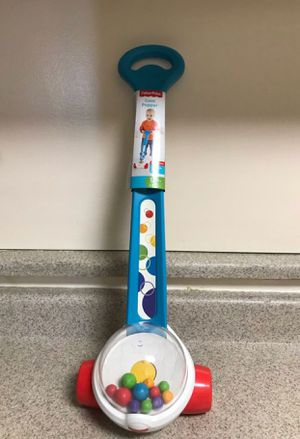 Corn popper fisher price New for Sale in Downey, CA