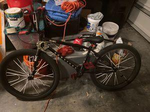 Haro bmx 26inch wheelie bike for Sale in Orlando, FL